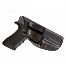 A-Line ПК22 кобура для Glock пластикова внутрішньобрючна