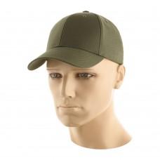 M-Tac бейсболка Elite Flex ріп-стоп Army Olive