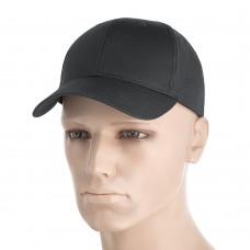 M-Tac бейсболка Elite Flex ріп-стоп Dark Grey