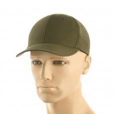 M-Tac бейсболка Flex Lightweight Army Olive