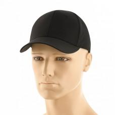 M-Tac бейсболка Flex Lightweight Black
