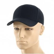 M-Tac бейсболка Flex Lightweight Dark Navy Blue