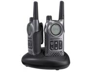 Радіоустаткування і зв'язок