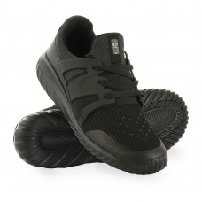 M-Tac кросівки Trainer Pro Vent Black