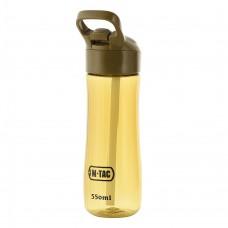 M-Tac пляшка для води 550 мл. хакі