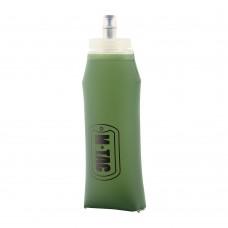 M-Tac пляшка для води м'яка 600 мл. олива