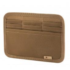 M-Tac вставка модульна гаманець Coyote