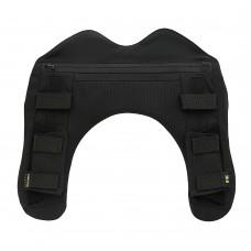 M-Tac демпфер плечовий для плитоноски Cuirass QRS Black
