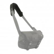 M-Tac демпфер плечовий на лямку 50 мм Elite Black