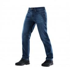 M-Tac джинси Gunner Dark Denim Regular Fit