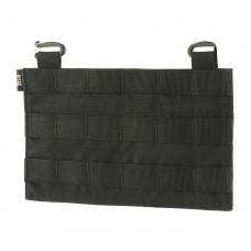 M-Tac передня панель для плитоноски Cuirass QRS Black