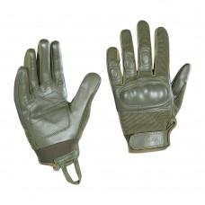 M-Tac рукавички Assault Tactical Mk.4 Olive