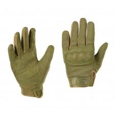 M-Tac рукавички Assault Tactical Mk.5 Olive