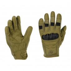 M-Tac рукавички Assault Tactical Mk.6 Olive