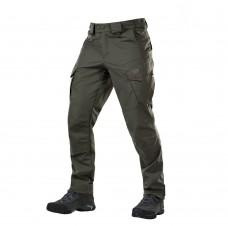 M-Tac штани Aggressor Elite NYCO Ranger Green