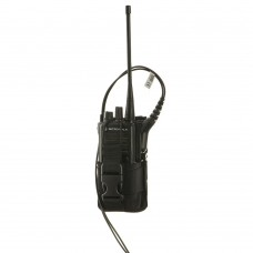 M-Tac підсумок для рації Motorola 4400/4800 Black