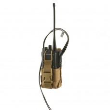 M-Tac підсумок для рації Motorola 4400/4800 Coyote