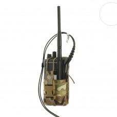 M-Tac підсумок для рації Motorola 4400/4800 Multicam