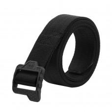 M-Tac ремінь Double Duty Tactical Belt Hex Black