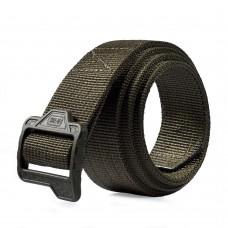 M-Tac ремінь Double Duty Tactical Belt Hex Olive