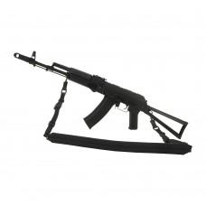 M-Tac ремінь збройовий Black