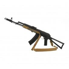 M-Tac ремінь збройовий двоточковий Coyote