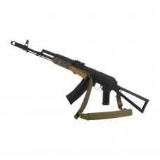 M-Tac ремінь збройовий двоточковий Ranger Green