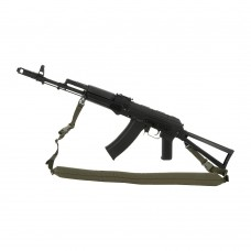 M-Tac ремінь збройовий з карабіном Olive