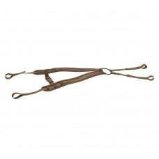 M-Tac shoulder straps for Coyote tactical belt