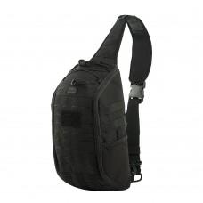 M-Tac рюкзак однолямочний Armadillo Black