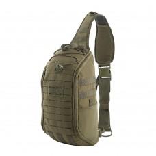 M-Tac рюкзак однолямочний Armadillo Ranger Green