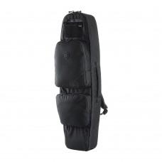 M-Tac рюкзак-чохол для зброї 105 см Elite Hex Black