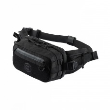 M-Tac сумка City Chest Pack Gen.II Elite Hex Black