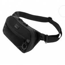 M-Tac сумка Pistol Waist Bag Elite Black