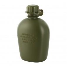 M-Tac фляга пластикова 1 л. олива