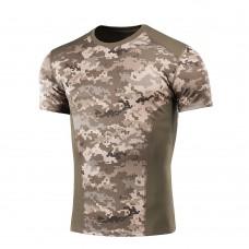 M-Tac футболка потовідвідна Athletic MM14