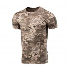 M-Tac футболка потовідвідна Athletic Velcro MM14