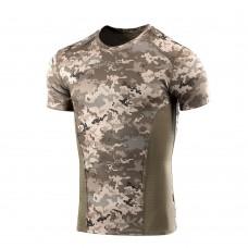 M-Tac футболка потовідвідна Athletic Vent MM14