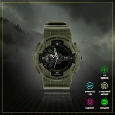 M-Tac годинник Sport Olive
