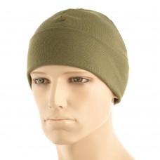 M-Tac шапка Watch Cap трикотаж Olive
