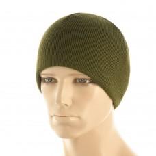 M-Tac шапка акрил/фліс Olive