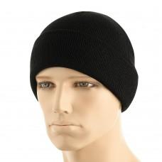 M-Tac шапка тонка в'язка 100% акрил Black