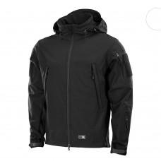 M-Tac куртка Soft Shell Black