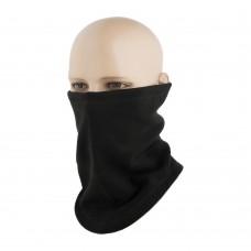 M-Tac шарф-труба анатомічний Elite фліс (270г/м2) Black