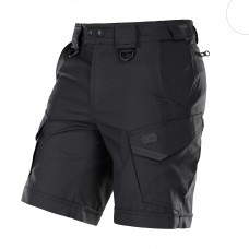 M-Tac шорти Aggressor Short Black
