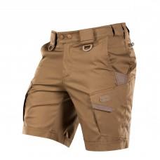 M-Tac шорти Aggressor Short Coyote Brown
