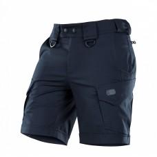 M-Tac шорти Aggressor Short Dark Navy Blue