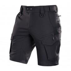 M-Tac шорти Aggressor Summer Flex Black