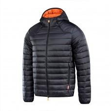 M-Tac куртка Stalker Gen.II Black/Orange