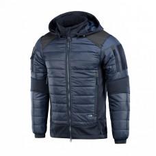 M-Tac куртка Wiking Lightweight Gen.II Dark Navy Blue